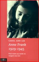 Biografie over Anne van Carol Ann Lee